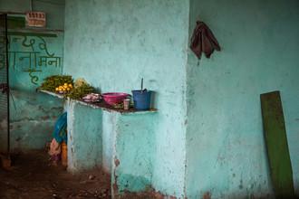 Miro May, Inside (India, Asia)