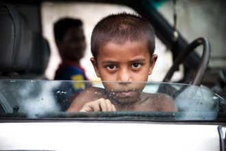 Miro May, On the road (Bangladesh, Asia)