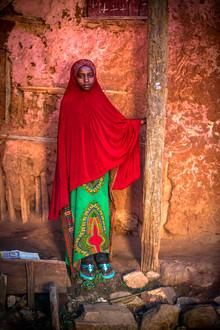 Miro May, Yabello (Äthiopien, Afrika)
