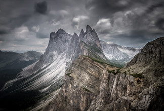 Seceda - Fineart photography by Markus Van Hauten