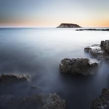 Ronnie Baxter, Argios 1 (Zypern, Europa)