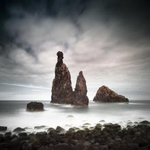 Ronnie Baxter, Madeira 10Col (Portugal, Europa)