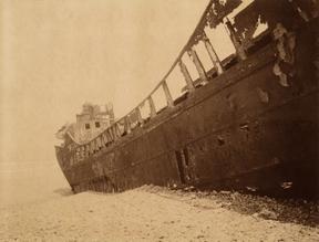 Andreas Kersten, stranded hopes (Marokko, Afrika)