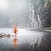 Ronny Behnert, Flames (Deutschland, Europa)
