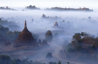 Martin Seeliger, Ratanabon (Myanmar, Asia)