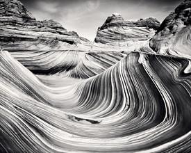 Ronny Ritschel, Die Welle - Coyote Buttes North (Vereinigte Staaten, Nordamerika)