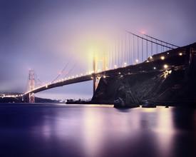 Ronny Ritschel, Lights - San Francisco (Vereinigte Staaten, Nordamerika)