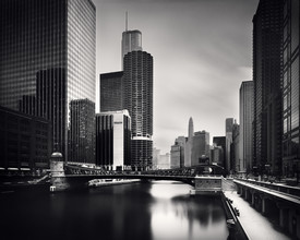 Ronny Ritschel, River View - Chicago (United States, North America)