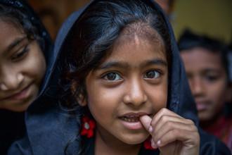 Miro May, For sure (Bangladesh, Asia)
