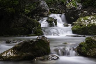 Stefan Huber, Waterfall (Österreich, Europa)