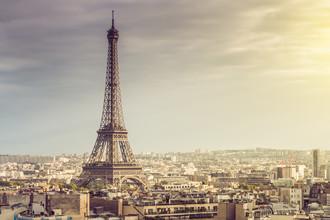David Engel, Paris Eiffelturm (Frankreich, Europa)