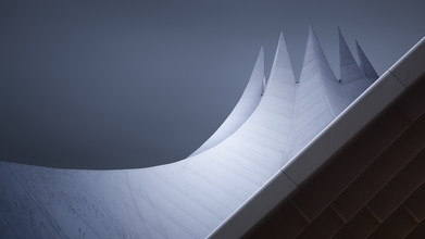 Ronny Behnert, Tempodrom Study Berlin (Germany, Europe)