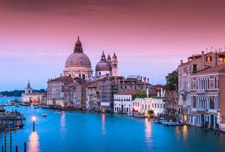 David Engel, Venedig (Italien, Europa)