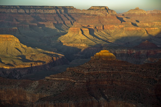 Grand Canyon - Fineart photography by Matthias Reichardt