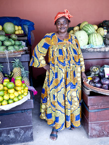 Anna Kress, Anna, Yaoundé / Kamerun (Kamerun, Afrika)