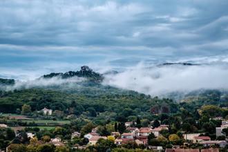 Andi Weiland, Wolken über deiner Stadt (France, Europe)