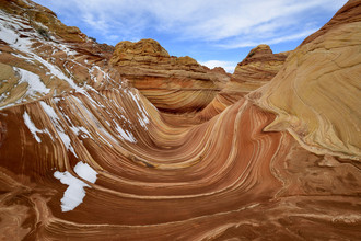 Markus Hertrich, coyote butte (United States, North America)