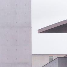 Klaus Lenzen, Bundestag architecture (Germany, Europe)
