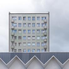 Klaus Lenzen, urban (Polen, Europa)