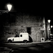 Toutes Directions - fotokunst von J. Daniel Hunger