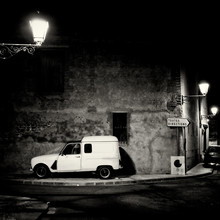 J. Daniel Hunger, Toutes Directions (Frankreich, Europa)