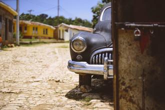 Thomas Laue, black car (Kuba, Lateinamerika und die Karibik)
