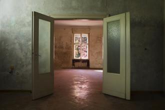 Jens Rosbach, Poetischer Verfall (Deutschland, Europa)