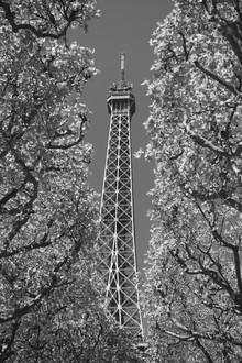 Markus Hertrich, Pray for Paris (Frankreich, Europa)