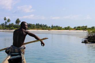 Tom Sabbadini, Turtle Islands (Sierra Leone, Africa)