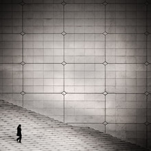 Patrick Opierzynski, Paris 2012, La Grande Arche (Frankreich, Europa)