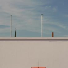 Klaus Lenzen, car park level 2 (Germany, Europe)