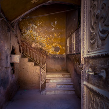 Eva Stadler, Havana staircase (Cuba, Latin America and Caribbean)