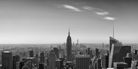 Thomas Richter, New York City - Empire State Building 2015 Edition (Vereinigte Staaten, Nordamerika)