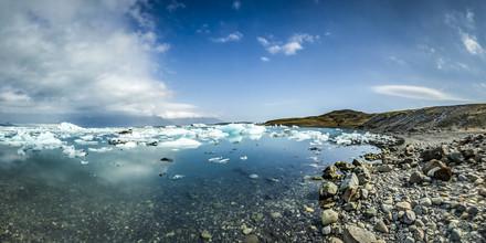 Norbert Gräf, Jökulsárlón, Iceland (Iceland, Europe)