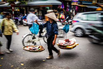 Jörg Faißt, Busy Ha Noi 2 (Vietnam, Asien)
