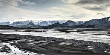 Norbert Gräf, Þórsmörk, Island (Island, Europa)