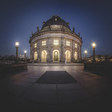 Ronny Behnert, Bode Museum (Germany, Europe)