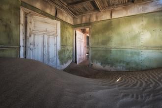 Dennis Wehrmann, kolmanskuppe namibia (Namibia, Afrika)