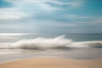 wave #II - Fineart photography by Holger Nimtz