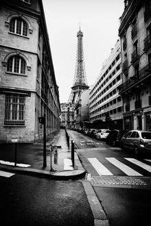Sascha Faber, Je suis Paris (Frankreich, Europa)