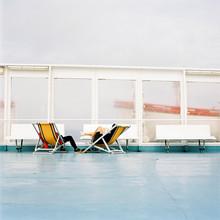 Lucas Weber, Ferrytales (Italien, Europa)