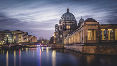 Ronny Behnert, Berlin Cathedral (Germany, Europe)