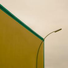 Klaus Lenzen, Wandbeleuchtung (Deutschland, Europa)