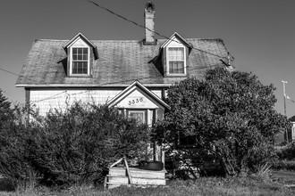 Jörg Faißt, Abandoned House in Nova Scotia (Kanada, Nordamerika)