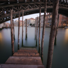 Dennis Wehrmann, Ponte dell'Accademia | Venice | Italy 2015 (Italy, Europe)