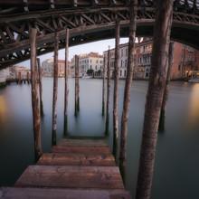 Dennis Wehrmann, Ponte dell'Accademia | Venice | Italy, Ponte dell'Accademia | Venedig | Italien (Italien, Europa)