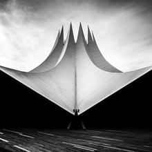 Vladan Radivojac, Tempodrom / Monochromatic Crown (Germany, Europe)