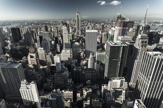 Jörg Carstensen, New York 1 (Vereinigte Staaten, Nordamerika)