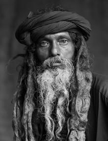 Jan Møller Hansen, Baba (Nepal, Asien)