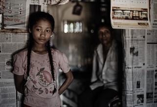 Jan Møller Hansen, Bhutanese refugee (Bhutan, Asien)